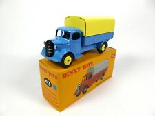 Camion Bâché Austin (covered wagon) - DINKY TOYS Voiture Miniature MB110