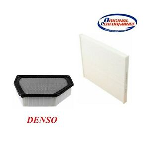 ENGINE AIR & CABIN FILTERS FIT CHEVROLET Captiva Sport 2012-2015