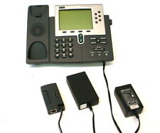 Cisco Unified IP Phone 7960 VoIP Programmable, Multi-Line/XML Apps/Data/TelCom