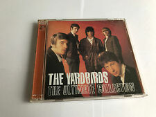 Yardbirds : The Ultimate Collection (2CDs) (2008) 636551418423 2 CD