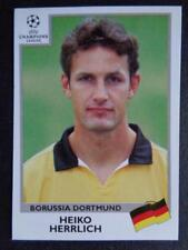 Panini Champions League 1999-2000 - Heiko Herrlich (Borussia Dortmund) #66