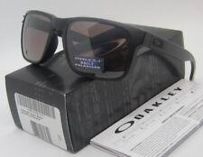 "OAKLEY matte black/prizm daily POLARIZED HOLBROOK ""COVERT"" OO9102-90 sunglasses!"