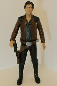 Star Wars - Large 18 Inch Figure - Han Solo - JAKKS