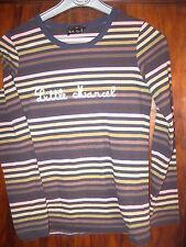 T-Shirt Little Marcel Taille M Manches Longues Superbe