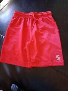 Children's Place Boys Sport Shorts Size SP 5/6 Ruby