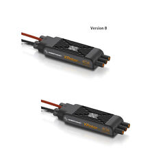 2Pcs Hobbywing XRotor Pro 40A COB ESC 3-6S Version B For RC MULTI-ROTOR Copter