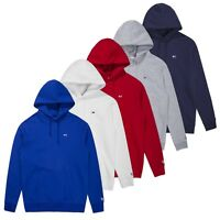 Tommy Hilfiger Hoodie - Tommy Jeans Classic Flag Hoodie - Navy, Grey, White, Red