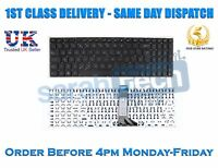 New Asus X553 X553M X553MA K553M K553MA F553M F553MA UK Laptop Keyboard