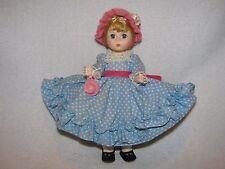 """8"""" Madame Alexander Little Miss Muffet Doll"""