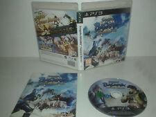 Sengoku Basara Samurai Heroes ITA - PS3 - playstation 3  complet
