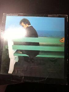 Boz Scaggs - Silk Degrees LP - Columbia