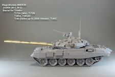 Magic Model MM3530 1/35 2A46M(M-1,M-2)Barrel for T-64BV,T-72B,T-80U (UD),T-90(C)