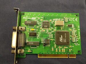 CEC GPIB PCI Card Rev. C