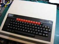 BBC Micro Computer 32k - Refurbished with Turbo MMC & 8271 DFS (Retrobrited)
