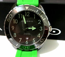 ANDROID Divers Watch 330F Quartz Analog & Date