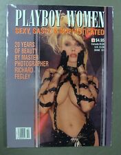 PLAYBOY WOMEN: Sexy, Sassy & Sophisticated ~ Playboy Press Special Edition 1991