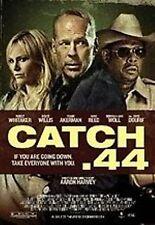 DVD CATCH 44 - (2011)  ......NUOVO