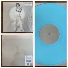 SEALED LIMITED BABY BLUE VINYL CARLY RAE JEPSEN DEDICATED SIDE B LP UO [ emotion