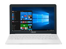 ASUS ViVoBook E203 Intel Dual Core - 64GB - 4GB -  Windows 10 - USB3.0 - WLAN