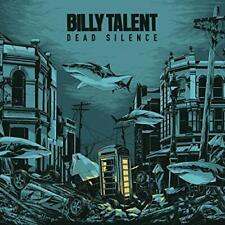 Billy Talent / Dead Silence (2LP Coloured)