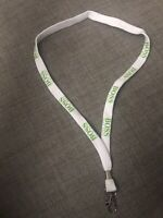 Hugo Boss Lanyard, 100% cotton, Excellent Quality/Condition.