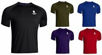 Under Armour Men's UA Tech HeatGear WWP Wounded Warrior Project T-Shirt - NWT