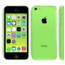 APPLE iPhone 5c 32GB Verde NUOVO SIGILLATO