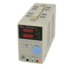 Circuit Specialists | 32 Volt DC 5.0 Amp Programmable Linear Power Supply