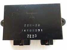 XV500 XV 500 Virago CDI Igniter Ignitor ECU ECM   *22U-20*   1983-1984