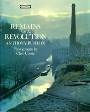 Remains of a Revolution by Burton, Anthony 0351154418 FREE Shipping