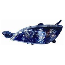 Mazda 3 2003-2009 Faro proiettore HB3-H7 regolazione elettrica guida - sx