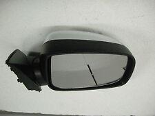 Isuzu Pickup 2.5/3.0TD TFS54/77 Door/Wing Mirror Chrome Electric RH O/S 03-8/06