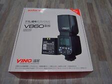 Godox Ving V860II-N 2.4GH TTL Li-ion Battery Camera Flash Speedlite for NikonNEW