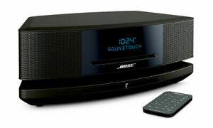 BOSE Wave SoundTouch IV Music System - Black (7380318700)