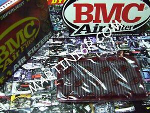 FILTRO ARIA SPORTIVO BMC MOTO SUZUKI TL 1000 TL 1000 R (HP: | Anno: 98>)