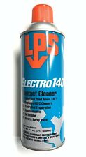 LPS 00916 Electro 140  Contact Cleaner 11oz Aerosol Spray Can