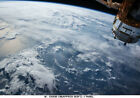 Earth View Cosmo Stars Sky Space light Wallpaper Mural Photo Bedroom Deco