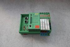 Phönix Contact Ilc 390 Pn 2TX-IB non 2985314 + Phönix Contact non 2737054