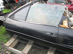 Ferrari Mondial T LH Door Skin - Frame - USED  , # 61772300