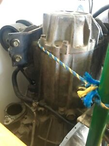 Toyota Celica Manual Gear Box- Suits 1990 Series St184