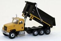Diecast Masters DM 85514 Caterpillar CT681 Dump Truck 1/87 HO