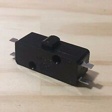 Jarvis Walker Watersnake Foot Pedal Micro-Switch Replacement FREE POSTAGE
