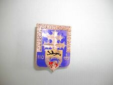 "Militaria ""lot n°17"" insigne médaille militaire"