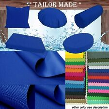 PL17-TAILOR MADE Deep Blue Outdoor Waterproof Sun Umbrella Patio sofa seat cover