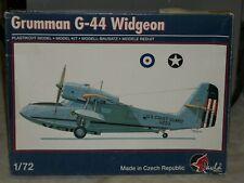 Pavla 1/72 Scale Grumman G-44 Widgeon