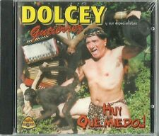 Dolcey Gutierrez Huy Que Miedo Latin Music CD