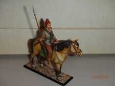 Lasset Painted by Jean Abell Ancient Greece Sythian Horse Archer 490 B.C. RARE
