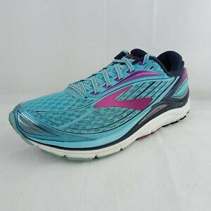 Brooks Transcend 4 Running Shoe Womens Size 11 1202391B476
