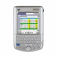 Palm Tungsten Colour LCD PDAs