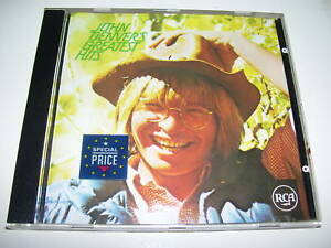 john denver - greatest hits ( 1973 ) denver's